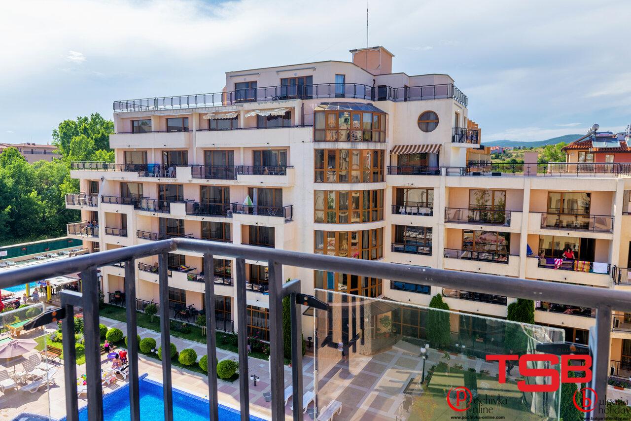 TSB Sunny Victory Apartments