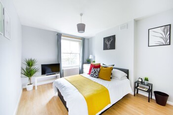 Stunning Town House Near Kings Cross