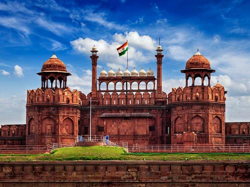 Circuit India - Misterele Rajasthanului