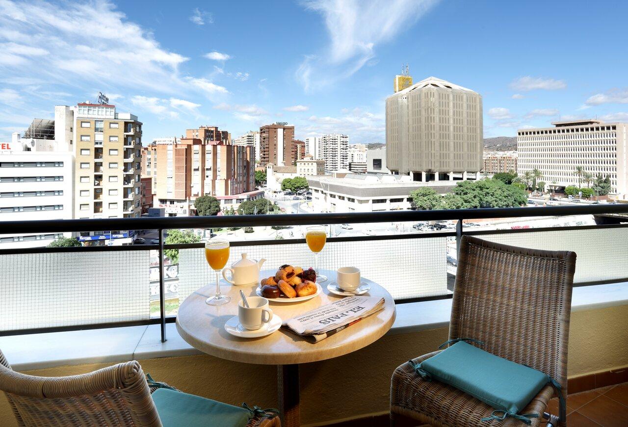 Exe Astoria Hotel