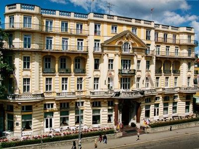 Trend Parkhotel Schonbrunn (i)