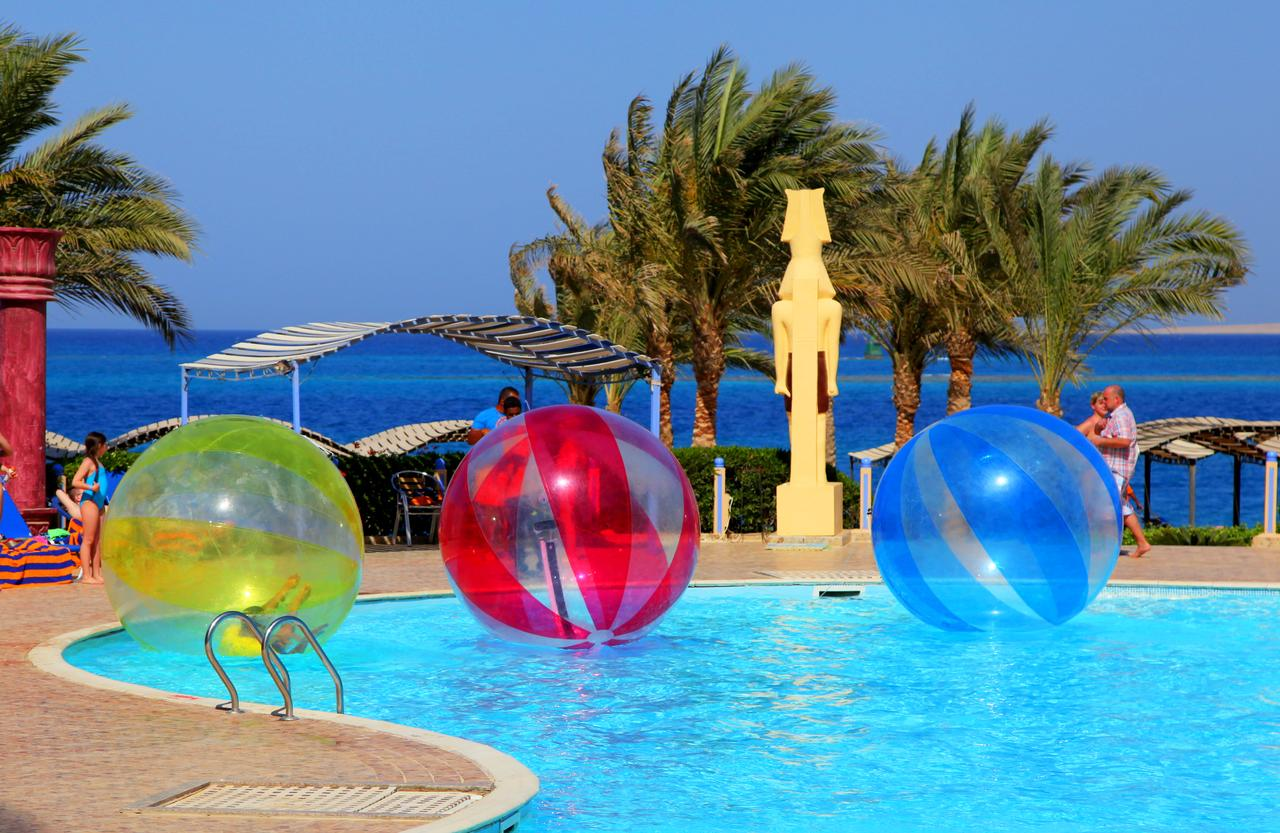 SPHINX AQUAPARK BEACH RESORT