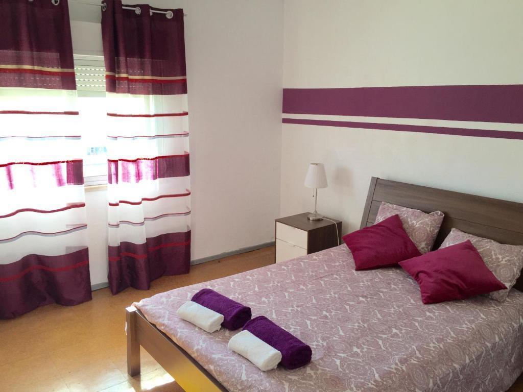 Oriente Dna Rooms