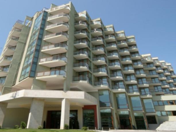 Mirabelle Hotel ex Edelweiss