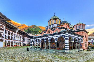 Circuit Balcani – Bulgaria, Macedonia, Albania, Grecia