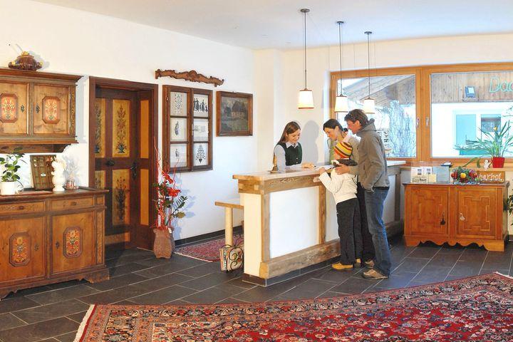 Hotel Kielhuberhof