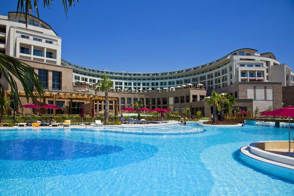 Kaya Palazzo Resort