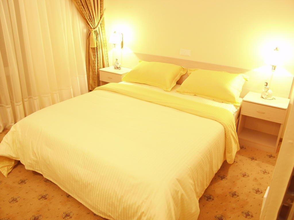 Hotel Valul Magic