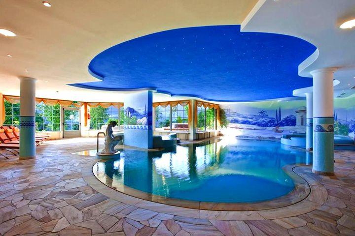 Hotel Lagorai