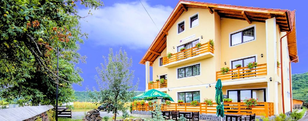 Camves Inn (Sighetul Marmatiei)