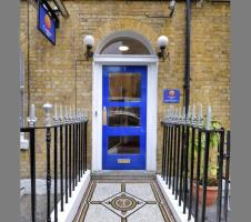 Comfort Inn St.pancras Kings Cross
