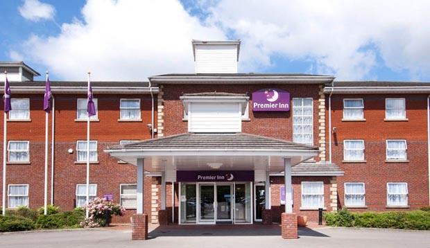 Premier Inn Bolton (stadium/arena)