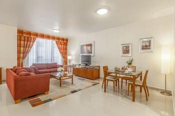 Golden Sands Hotel Apartments