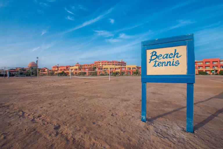Malikia Resort Abu Dabbab (Ex. Sol y Mar)