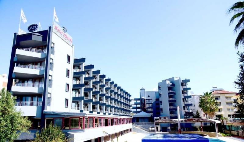 A 11 HOTEL