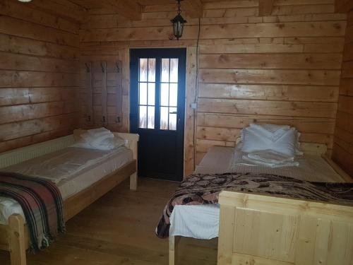 Tulean Cabin