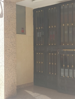 Hostal Puerta Bonita