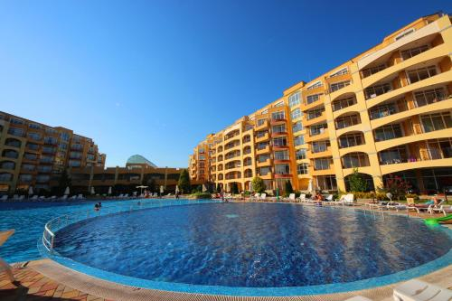 Menada Grand Resort Apartments