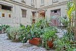 Vaticano Royal Suite