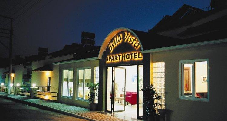 Bella Vista Suite Hotel