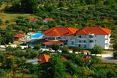 Achillion Hotel - Thassos