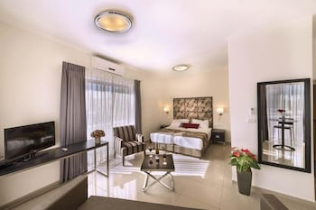 Shamai Suites
