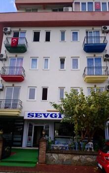White Cat Sevgi Otel