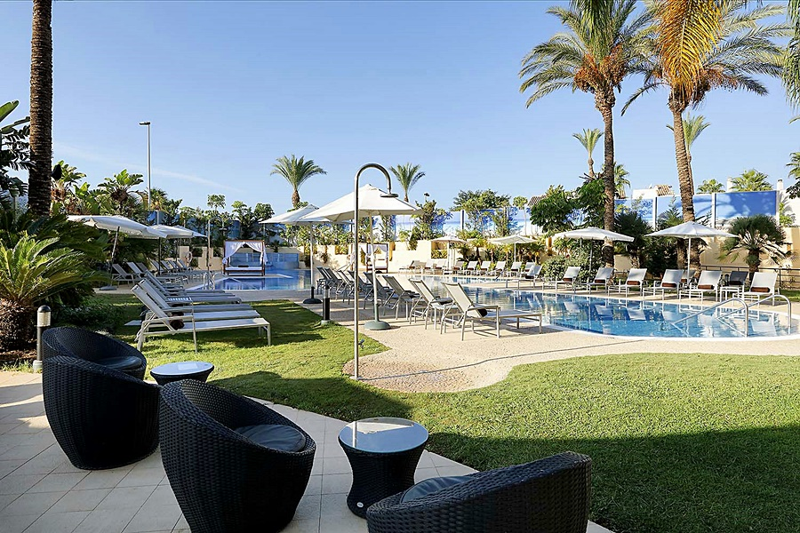 Occidental Estepona Thalasso & Spa - Adults Only
