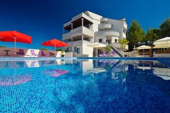 Villa Plat