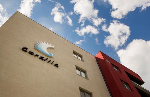 Apartamente Coralia Mamaia