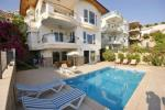 Imagine You And Your Family Renting This Luxury Villa In Alanya,  Close To The Beach,  Alanya Villa 10