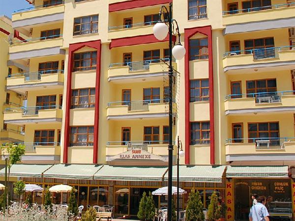 KLAS DOM ANEX HOTEL