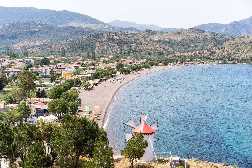 Grecia 2021 - Insula Lesvos