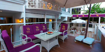 Wise Boutique Hotel And Spa