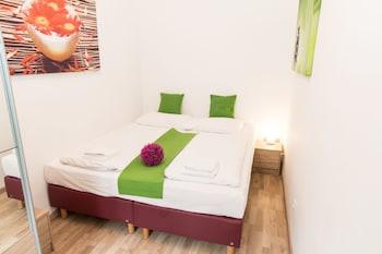Checkvienna - Apartment Diefenbachgasse
