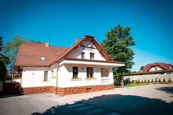 Villa Garden Apartmany