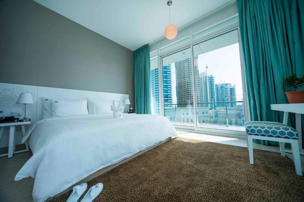 Jannah Place Dubai Marina