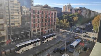 Barcelona Universal