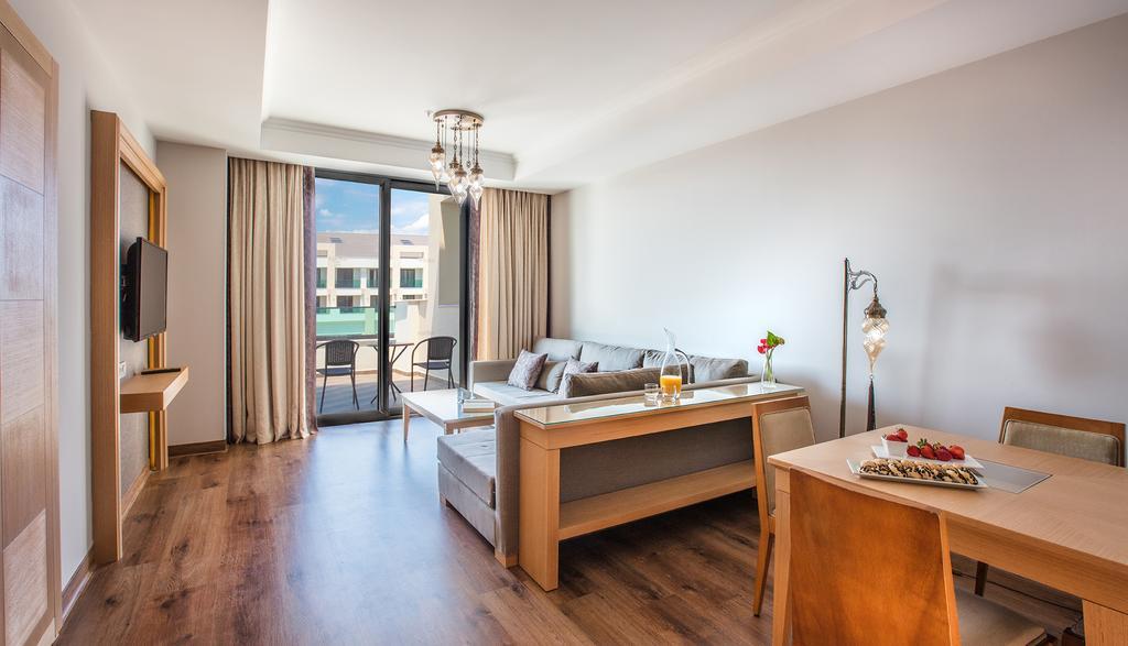 Korumar Ephesus Resort &Spa