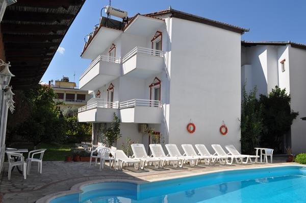 Philoxenia Inn Hotel (Limenas)