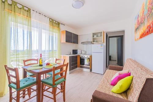 Color Cyprus Dhekelia Apartments