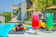 Inspira Boutique Hotel (Skala Prinos)
