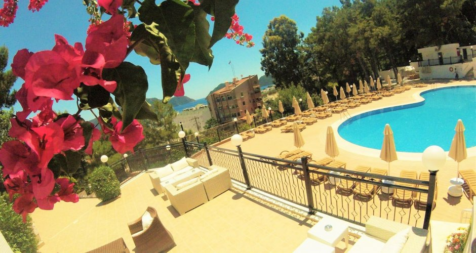 IDEAL PANORAMA HOLIDAY VILLAGE