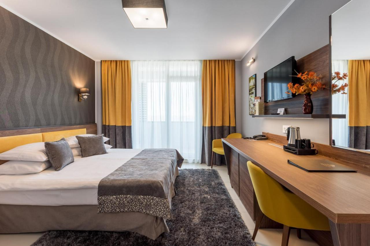 Splendid Conference & Spa Hotel - Adults Only