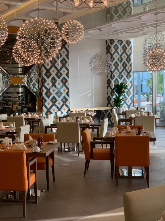 Royal M Hotel Abu Dhabi