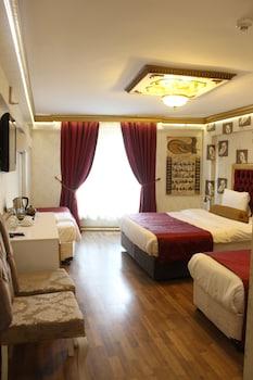 Marmara Deluxe