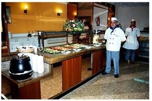 Marisol Hotel