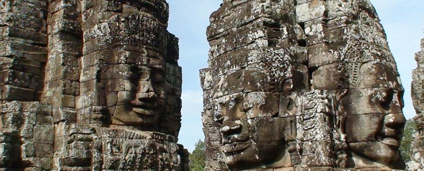 Share a Trip - Circuit Thailanda & Cambodgia