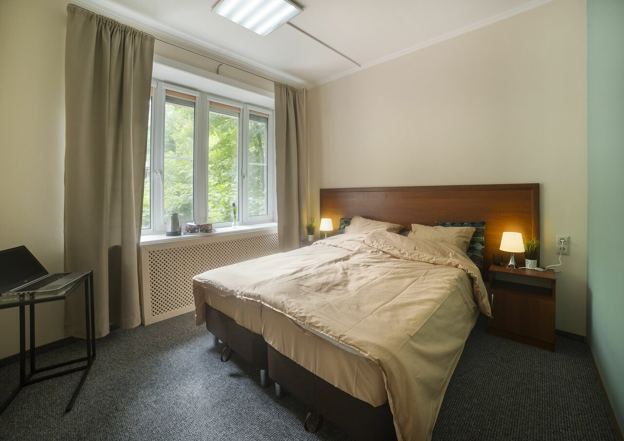 Mini-hotel Nice