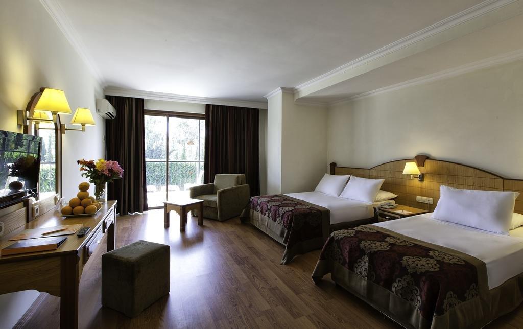 ADALYA ARTSIDE HOTEL 5 *